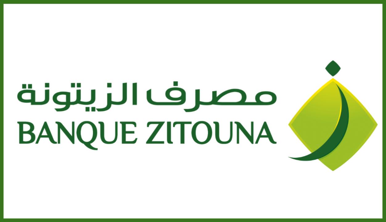Banque Zitouna - Recrutement Candidature Spontanée