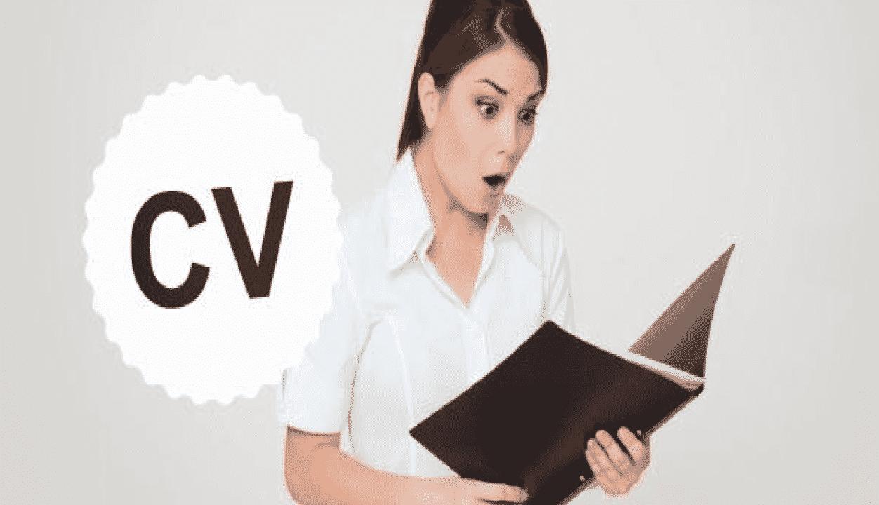 Meilleurs Exemples de CV Word et PowerPoint Gratuits 2019