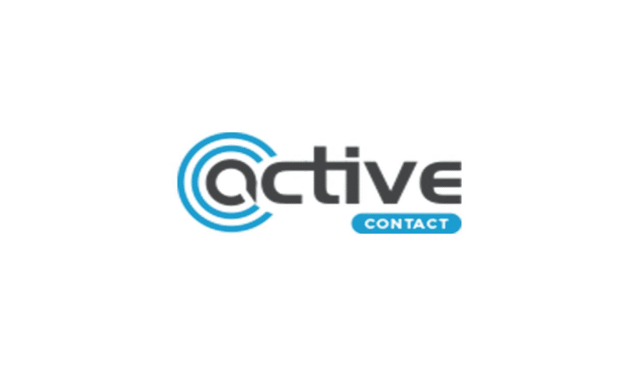 Active Contact recrute Chargé de clientèle